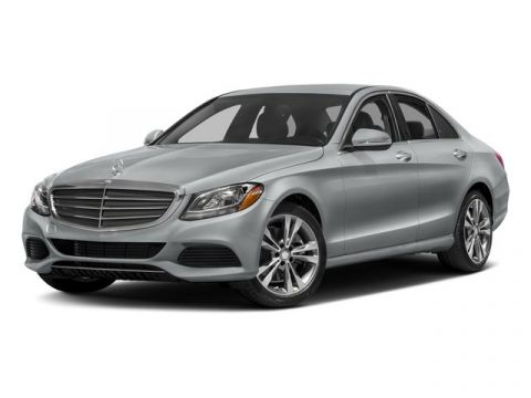 Pre-Owned 2017 Mercedes-Benz C-Class C 300 AWD 4MATIC 4dr Car