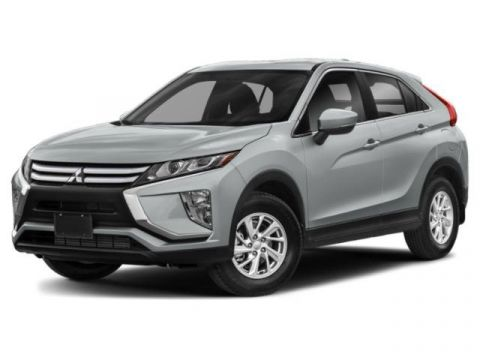 Pre-Owned 2019 Mitsubishi Eclipse Cross ES *DEMO* 4WD Sport Utility