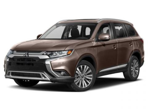 Pre-Owned 2019 MITSUBISHI OUTLANDER ES *2019 CLEAROUT* Four Wheel Drive AWC